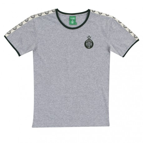 Tee-shirt ASSE LIFESTYLE Gris 17/18