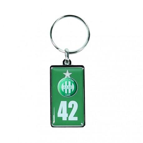Porte-clés ASSE 42