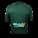 Maillot pro vert ASSE 2018 / 2019 Le Coq Sportif