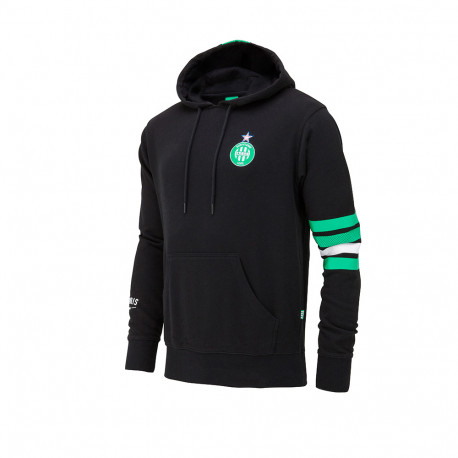 SWEAT CAPUCHE ASSE FAN 19/20