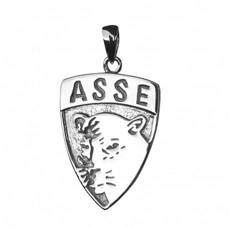Médaille panthère ASSE