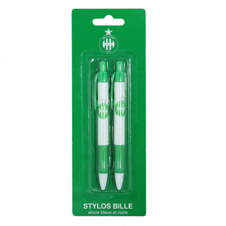 Pack 2 stylos ASSE
