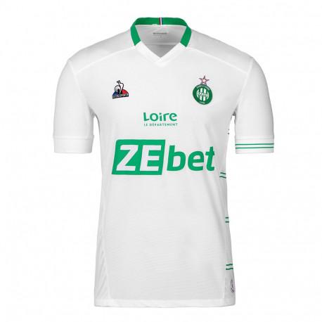 Maillot ASSE Away 2021 / 2022 Le Coq Sportif